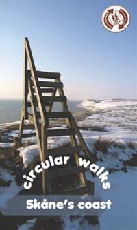 Circular walks : Skåne's coast