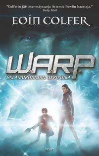 WARP: Salamurhaajan oppipoika