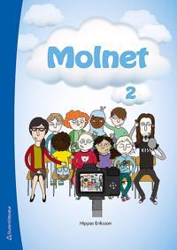Molnet 2 Elevpaket - Digitalt + Tryckt