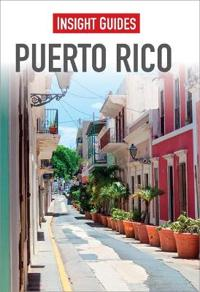 Insight Guides Puerto Rico (Travel Guide with Free eBook)