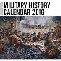Osprey Military History 2016 Calendar