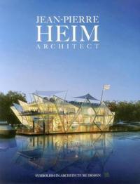 Jean-Pierre Heim Architect