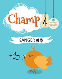 Champ 4 Sånger online mp3-filer
