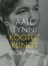 Kootut runot 1938-1987