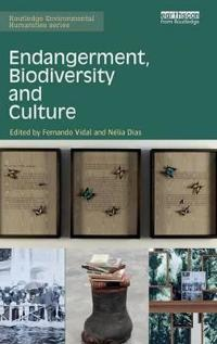Endangerment, Biodiversity and Culture