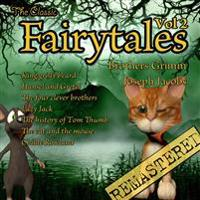 The classic fairytales vol2