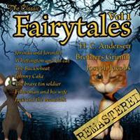 The classic fairytales vol1