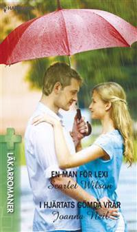 En man för Lexi/I hjärtats gömda vrår
