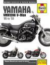Haynes Yamaha VMX1200 V-Max ('85 to '03)