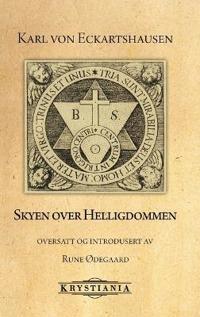 Skyen over Helligdommen - Rune Odegaard pdf epub