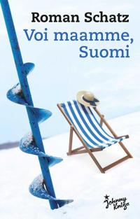 Voi maamme, Suomi
