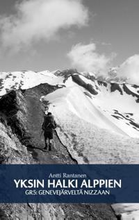 Yksin halki Alppien