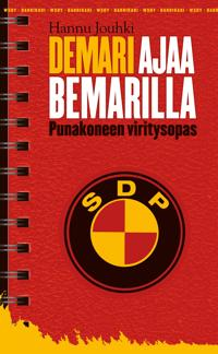 Demari ajaa Bemarilla - Punakoneen viritysopas