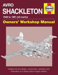 Avro Shackleton Manual