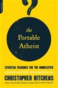 The Portable Atheist