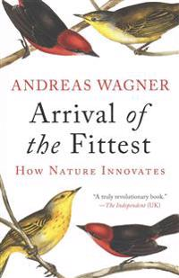 Arrival of the Fittest: How Nature Innovates