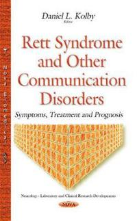 Rett SyndromeOther Communication Disorders