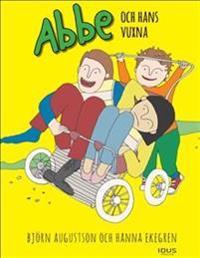 Abbe och hans vuxna