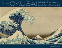 The Art of Hokusai