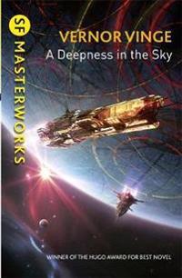 Deepness in the Sky