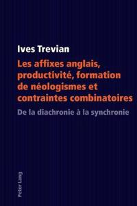 English suffixes
