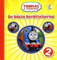 Thomas & vännerna. De bästa berättelserna 2