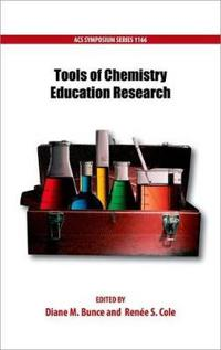 Tools of Chemistry Education Research