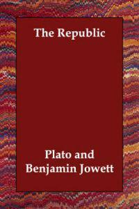 The Republic - Plato - böcker (9781406831702)     Bokhandel