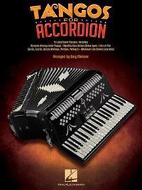 Tangos for Accordion
