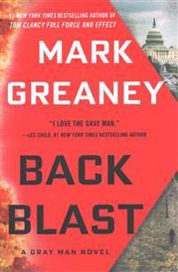 Back Blast