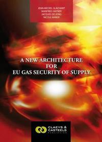 A New Architecture for EU Gas Security of Supply