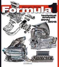 Formula 1 2014-2015