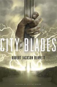 City of Blades