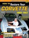 How to Restore Your C3 Corvette