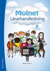 Molnet 2 Lärarpaket - Digitalt + Tryckt