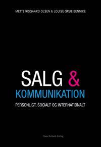 Salg og kommunikation