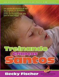 Treinando Crianças Santos