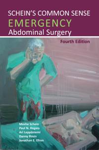 Scheins common sense emergency abdominal surgery