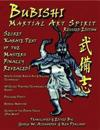 Bubishi Martial Art Spirit