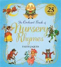 Orchard book of nursery rhymes