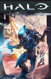 Halo Escalation 3