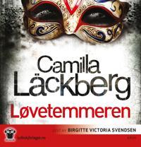 Løvetemmeren - Camilla Läckberg | Inprintwriters.org