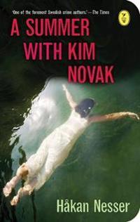 Summer with kim novak
