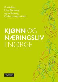 Kjønn og næringsliv i Norge