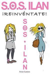 SOS Ilan Reinventate!: Manual de Cambio de Imagen