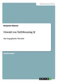 Oswald Von Nell-Breuning Sj