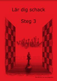 Lär dig schack: Steg 3