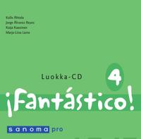 Fantastico! 4 (cd)