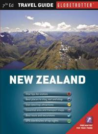 Globetrotter Travel Pack New Zealand