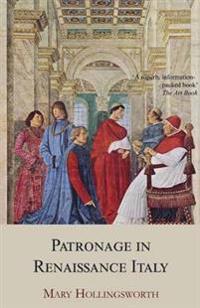 Patronage in Renaissance Italy